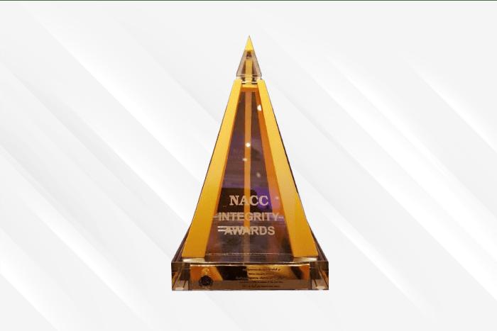 รางวัลชมเชยองค์กรโปร่งใส ครั้งที่ 7