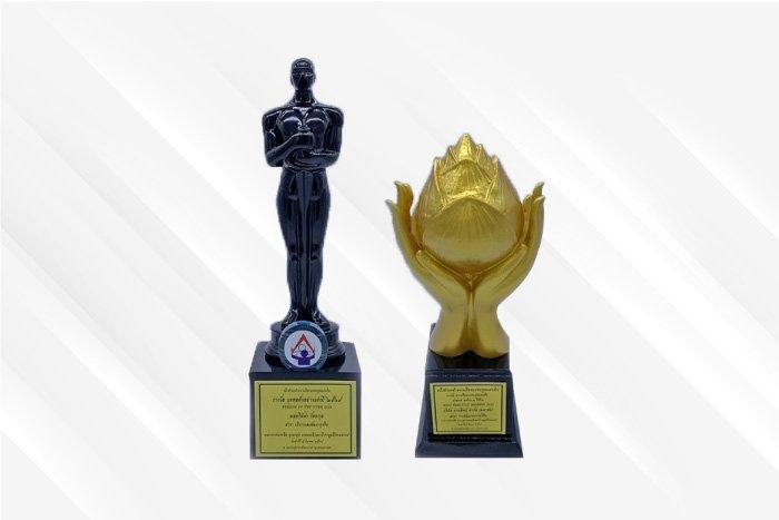 รางวัลเกียรติคุณ จากมูลนิธิเพื่อสังคมไทย